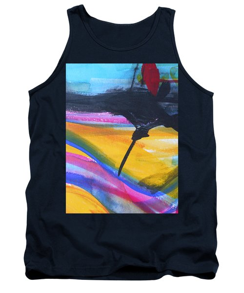 The Road Tank Top