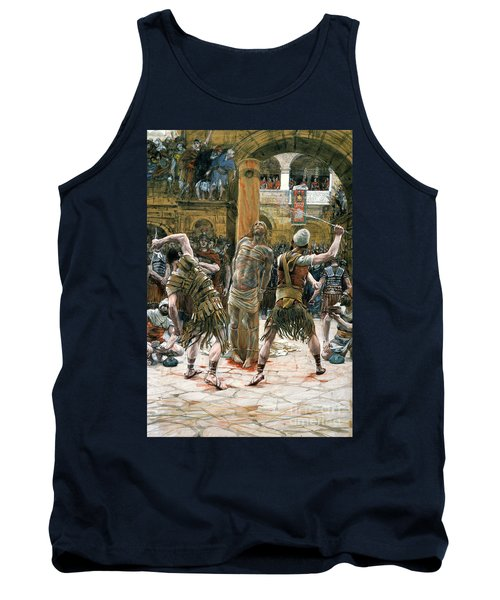 The Scourging Tank Top