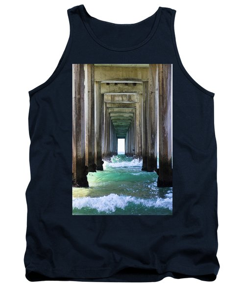 Thinking Outside Of The Box Tank Top