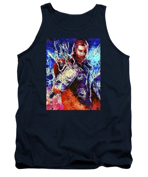 Thor Charged Up Tank Top