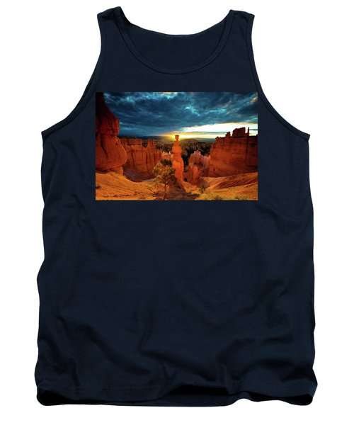 Thor's Hammer Tank Top