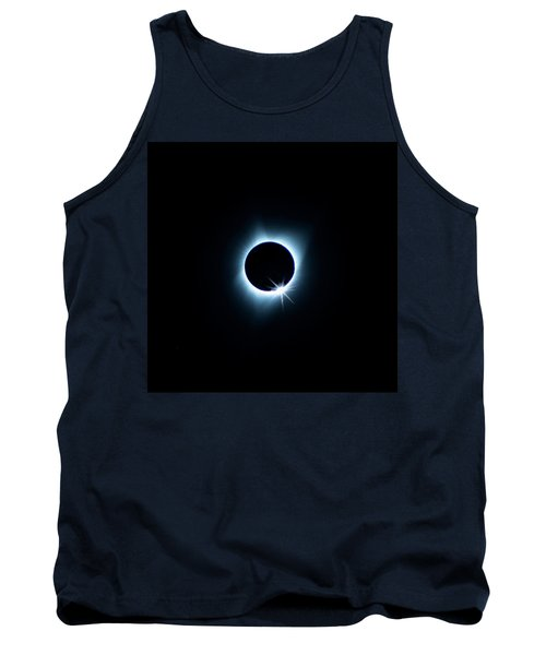 Total Eclipse Tank Top
