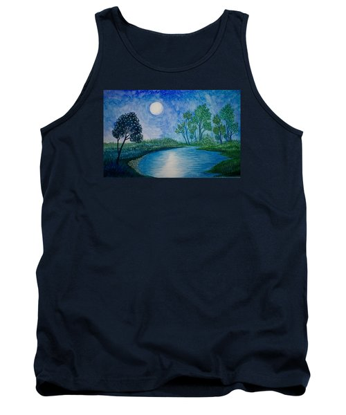 Tranquil Tank Top by Adria Trail