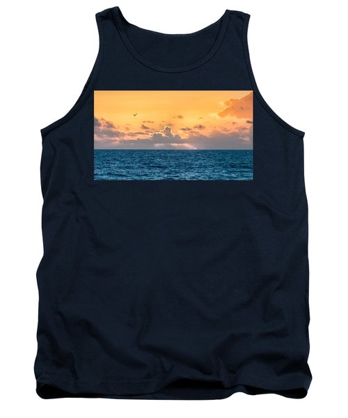 Treasure Coast Imaginations Tank Top by Craig Szymanski