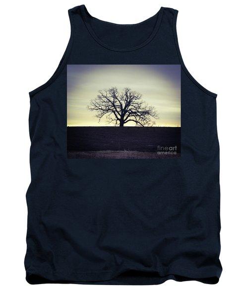 Tree5 Tank Top