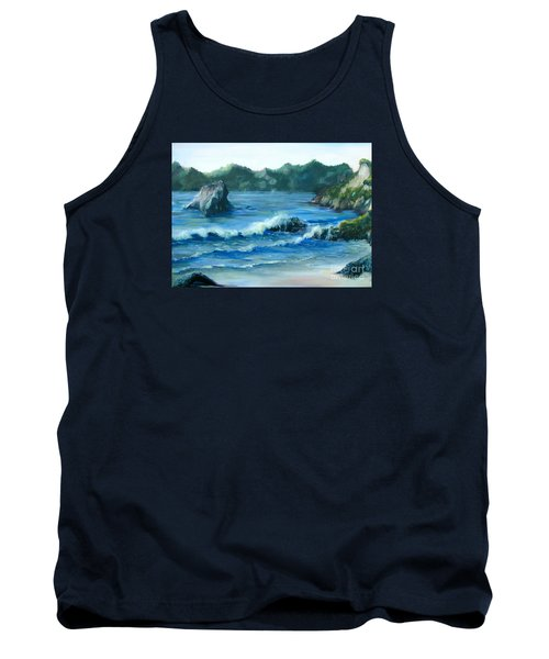 Trinidad Beach Tank Top