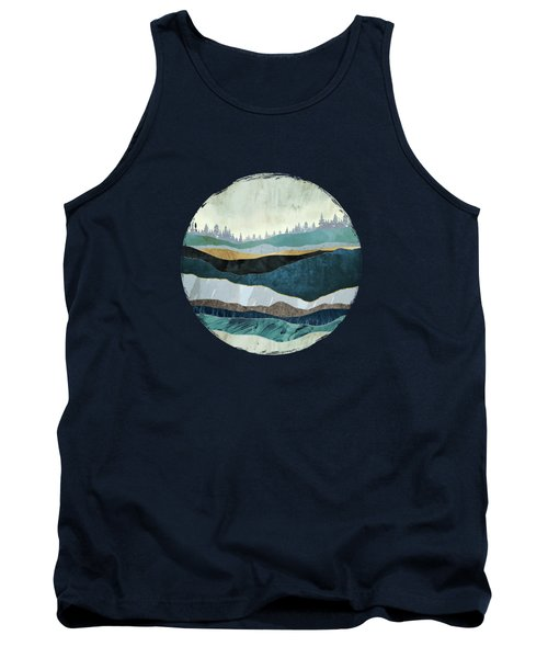 Turquoise Hills Tank Top