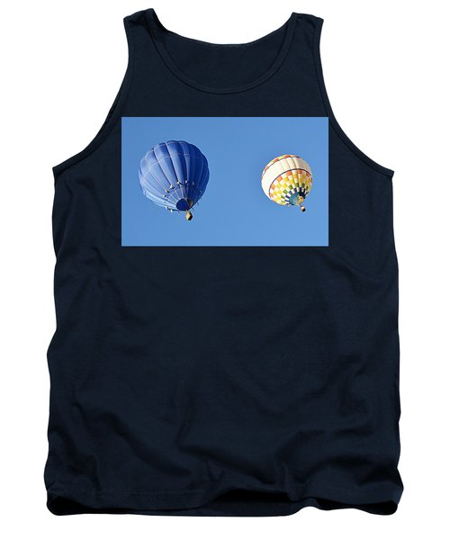Two High In The Sky Tank Top