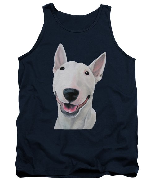 Unconditional Tank Top
