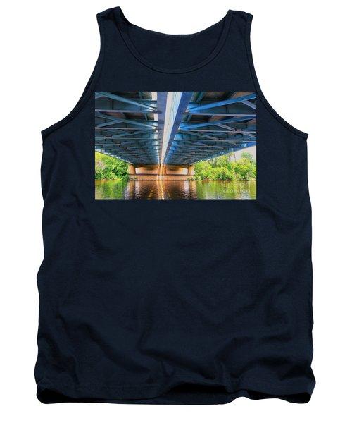 Under The Bridge Tank Top