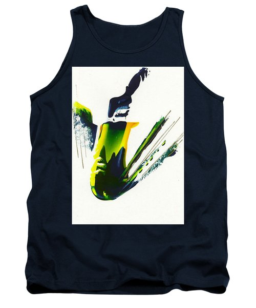 Untitled -23 Tank Top