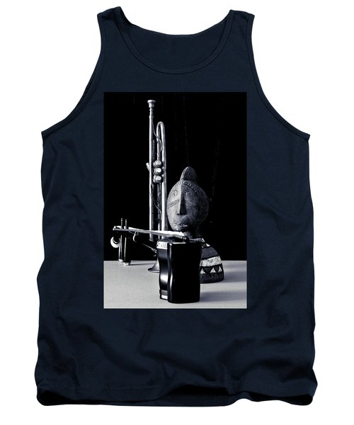 Untitled A Tank Top by Elf Evans