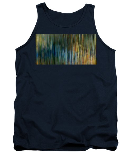 Urban Desert Tank Top