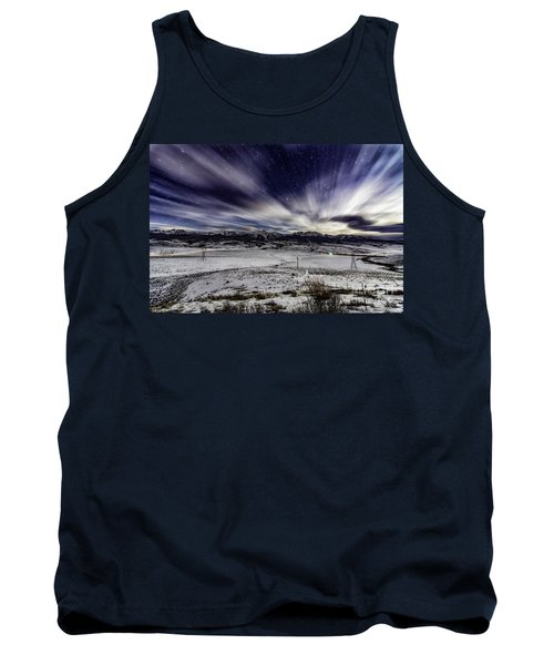 Ute Pass Tank Top