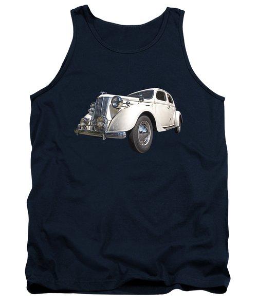 V8 Pilot Tank Top