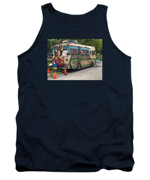 Vacation Tank Top
