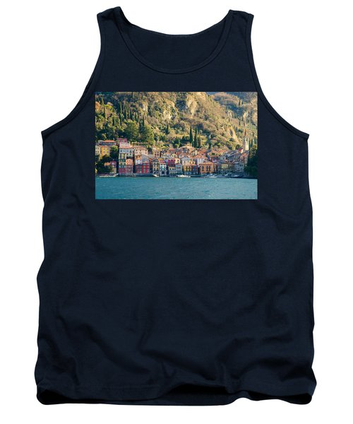 Varenna Village Tank Top