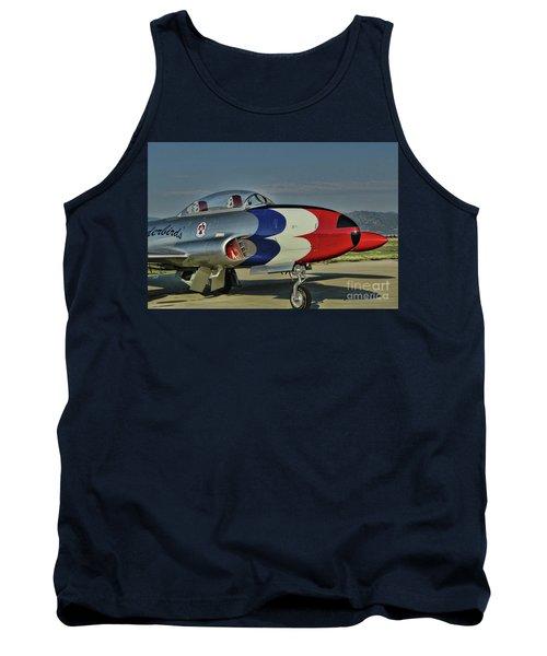 Vintage Thunderbird Tank Top