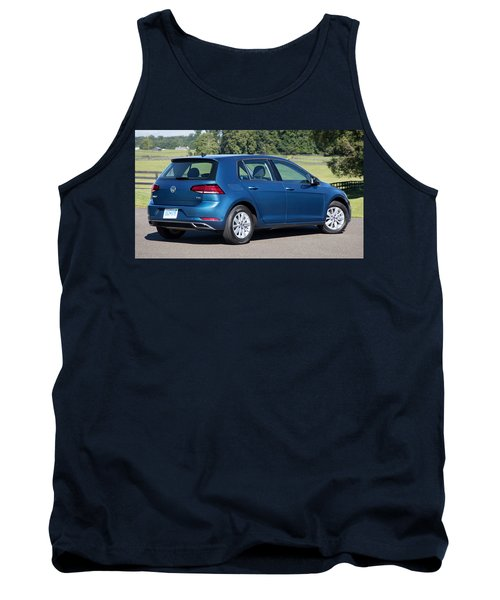 Volkswagen Golf Tsi Tank Top