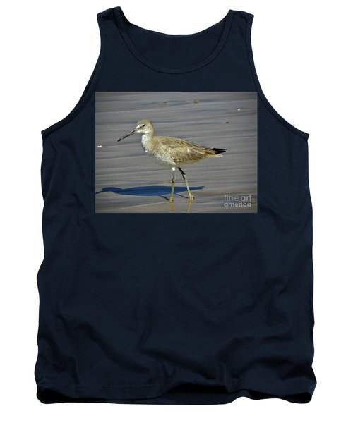 Wading Day Tank Top by Sheila Ping