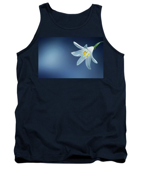 Wallpaper Tank Top