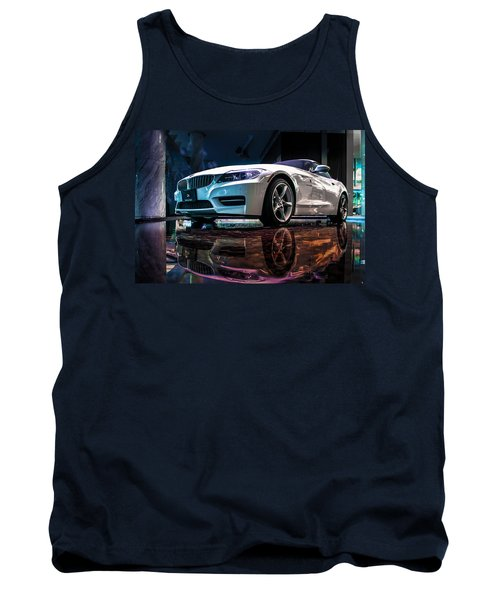 Water Borne Tank Top