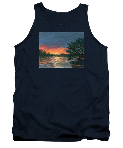 Waterway Sundown Tank Top