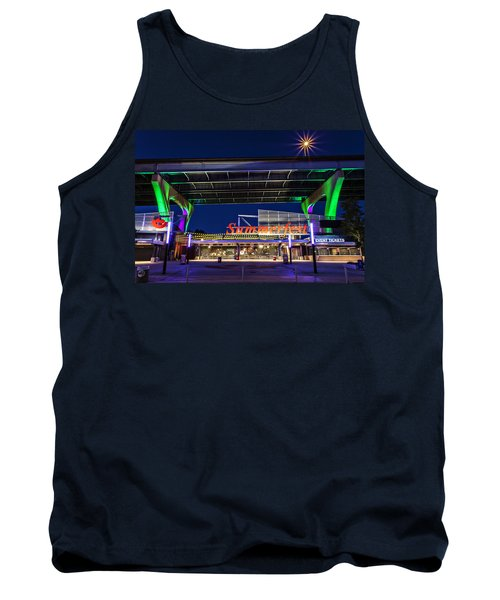 Welcome To The Fest Tank Top