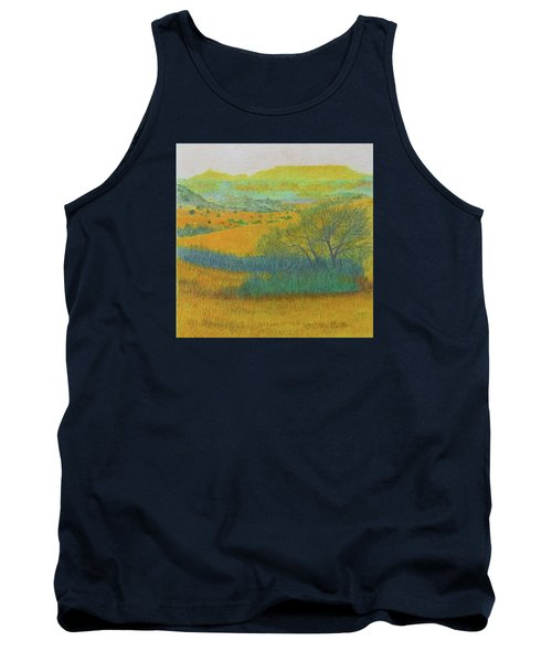 West Dakota Reverie Tank Top