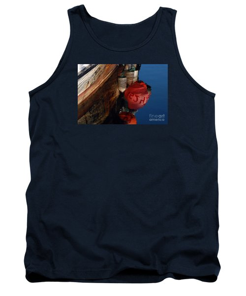 Bouy Reflection Tank Top