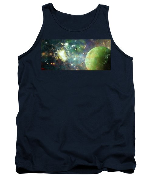 What's Out There Tank Top