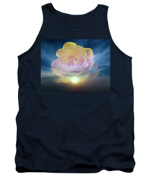 Where Dreams Come True 5 Tank Top