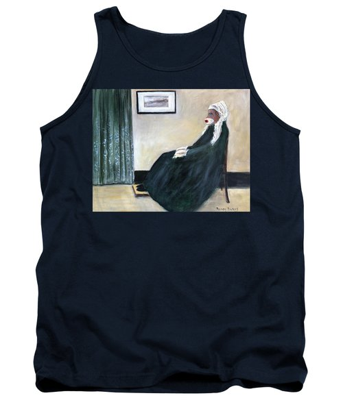 Whistlin Mother Tank Top