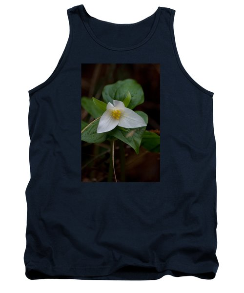 Wild Lily Tank Top
