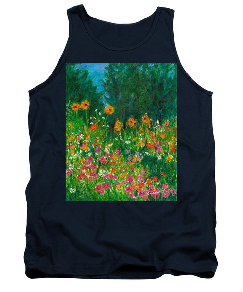 Wildflower Rush Tank Top