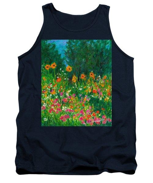 Wildflower Rush Tank Top