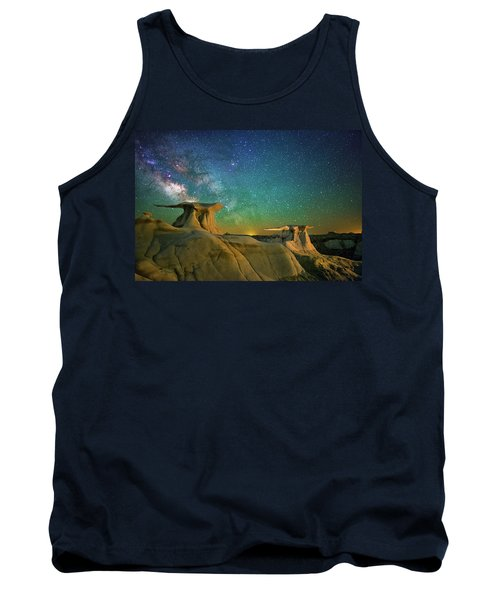Winged Guardians Tank Top