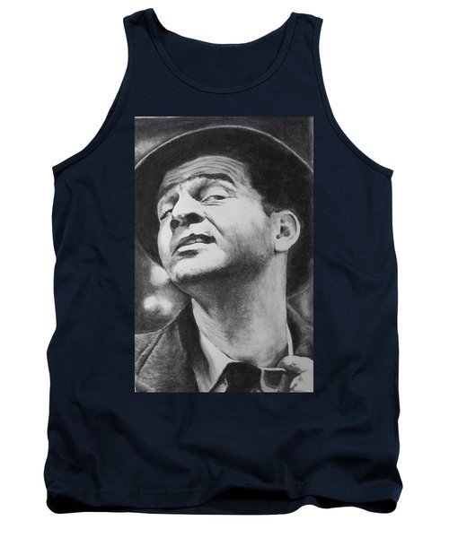Wise Guy Tank Top