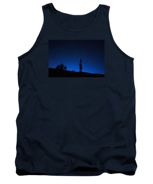 Tank Top featuring the photograph Wonder In Wyoming by Serge Skiba