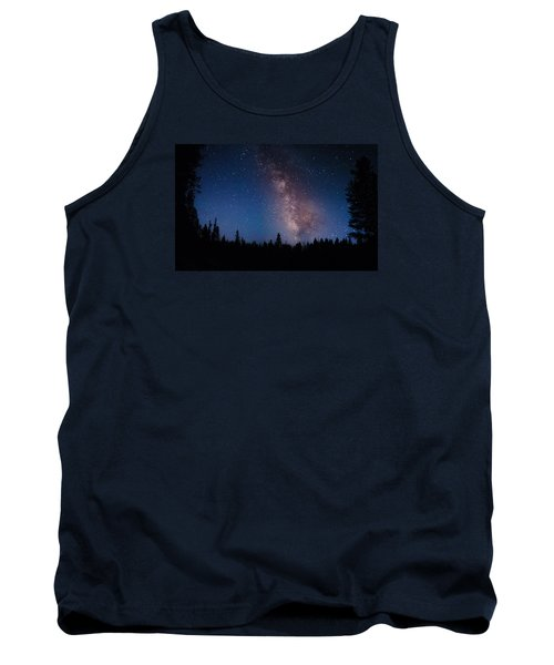 Yellowstone Stars Tank Top