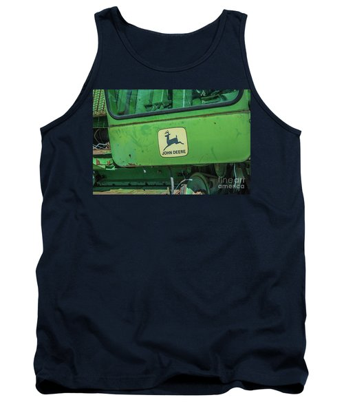 John Deere Tank Top