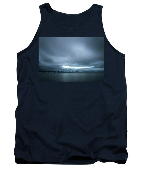 A Hole In The Sky Tank Top