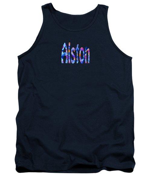 Alston Tank Top