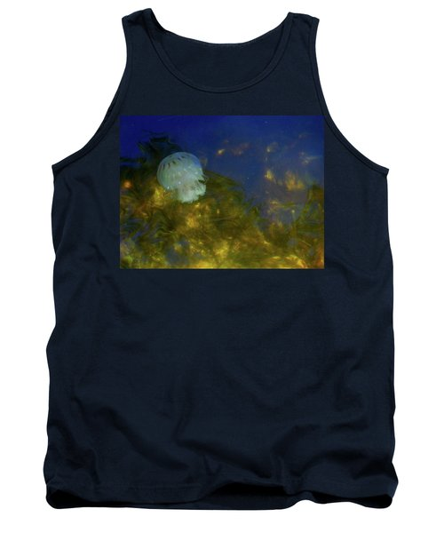 Below The Surface Tank Top