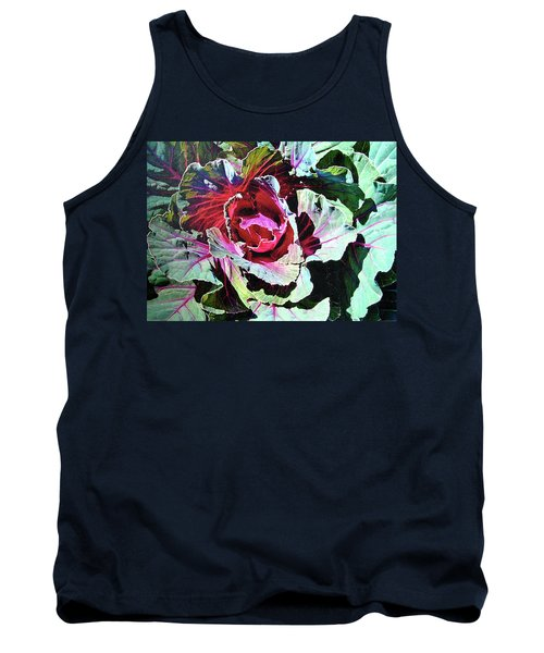Cabbage Tank Top