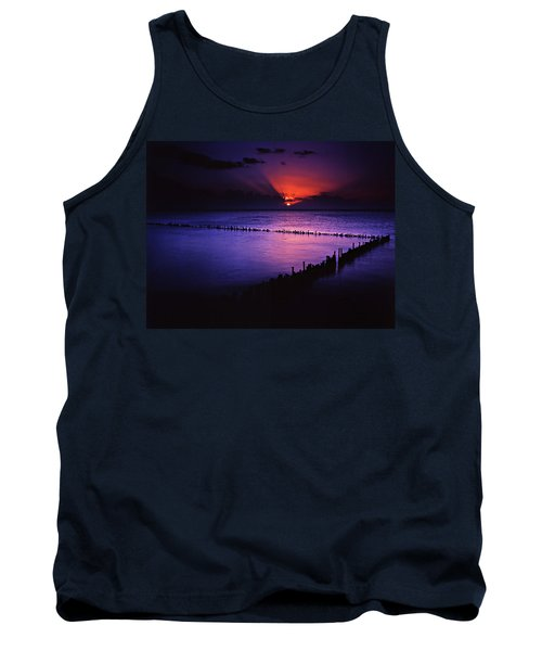 Day's End Tank Top