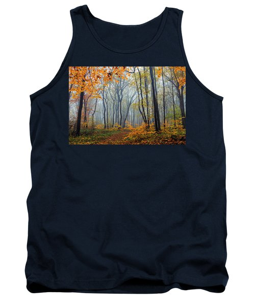 Dream Forest Tank Top