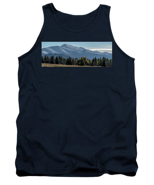 Dusted Tank Top