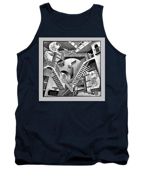 Escher 131 Tank Top