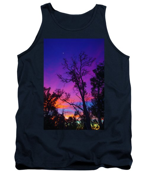 Forest Colors Tank Top